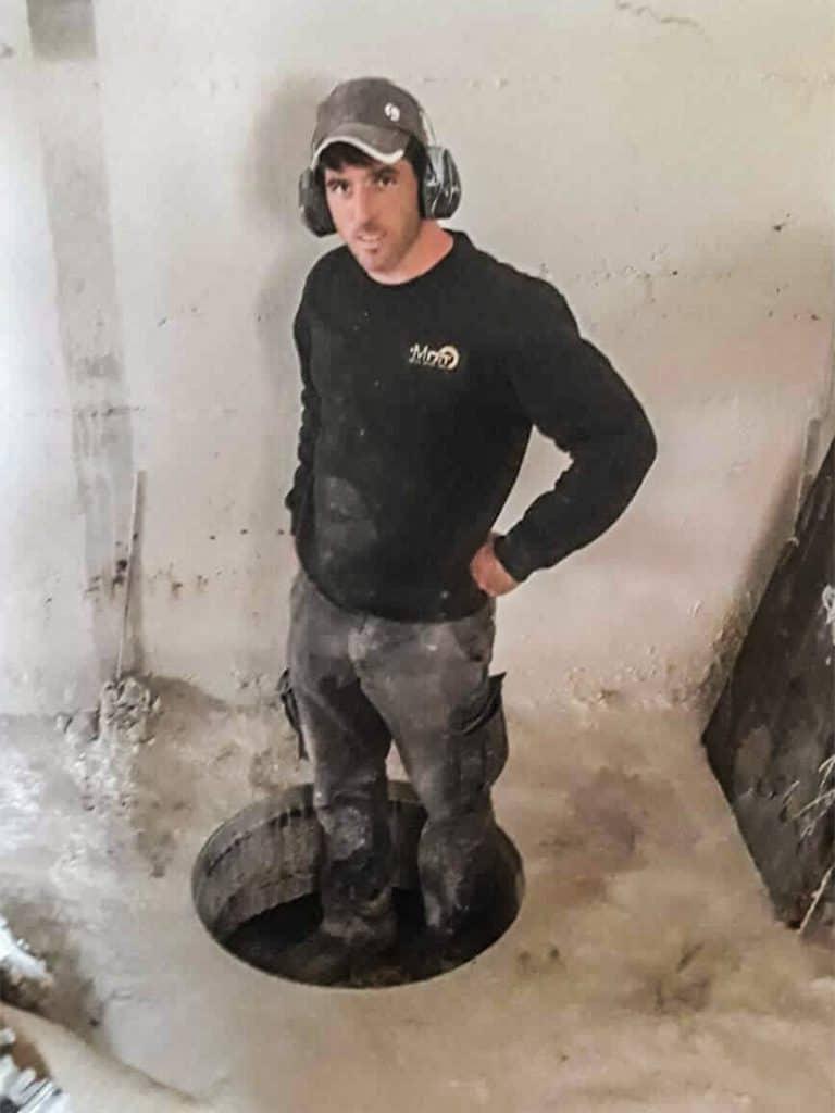 צוות יהלומי ניסור וקידוח בטון
