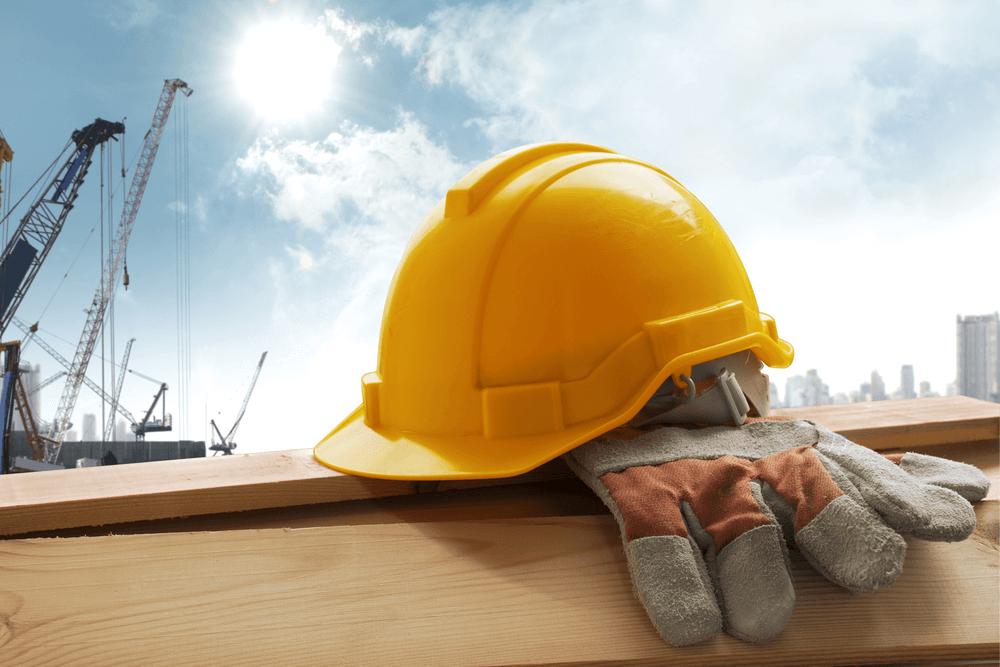 כללי בטיחות לעבודות ניסור בטון