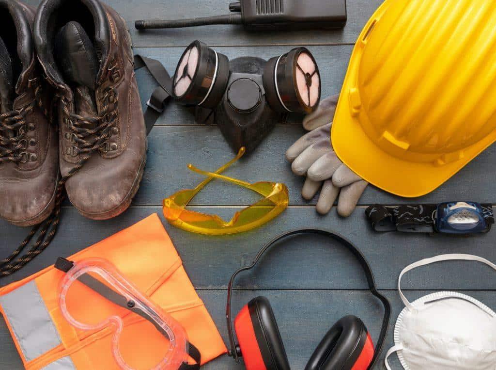 מיגון לפני עבודות ניסור בטון